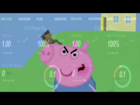 Mlg Peppa Pig Peppas Revenge Youtube Peppa Pig Peppa Pig