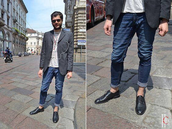 botas fashion para hombre - Buscar con Google