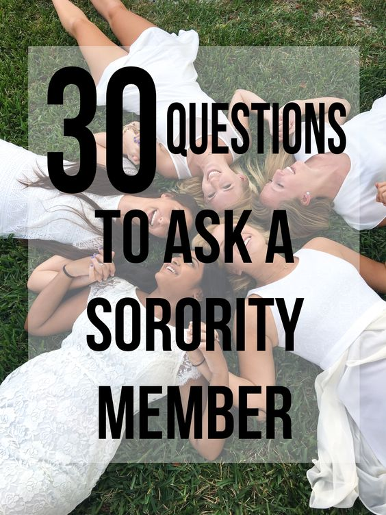 Hey guys! Sorority recruitment is coming  up and I have been getting a lot of questions to do a video about…Continue Reading…