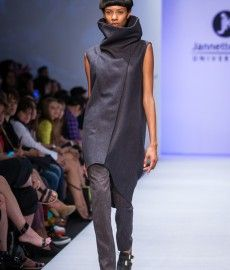 Fashion Week México | Jannette Klein O/I 2015