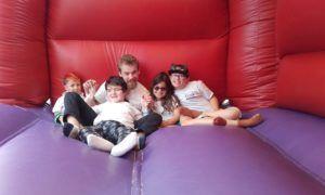 Special Kids In The UK » SpeshFest 2016