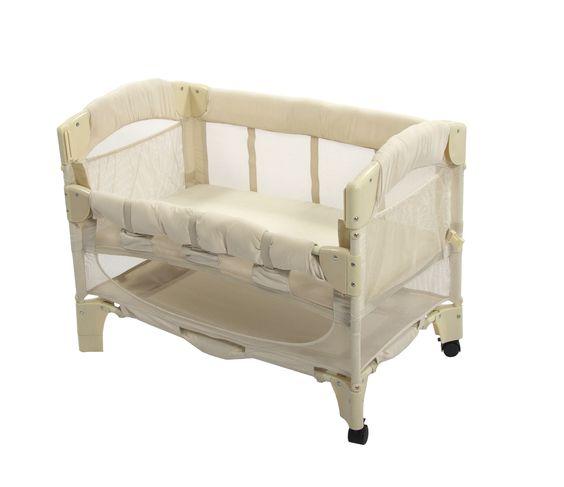 cuna pequea para el dormitorio del bebe o de los padres