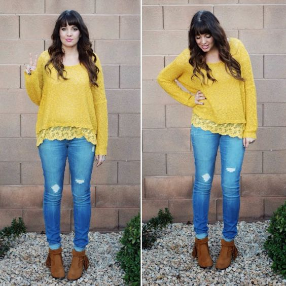 Boho chic. Tall people probs on the blog.