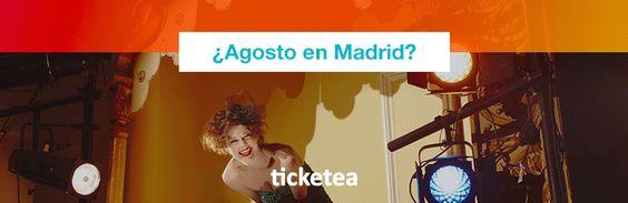 Sorteamos 300 entradas de obras de teatro en Madrid
