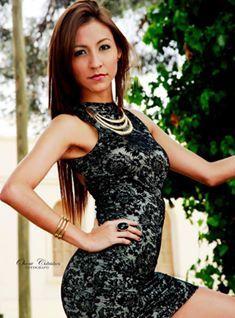Miss Summer Ecuador 2015 - Natalia Camacho