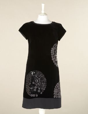 What a great LBD.  Boden $128