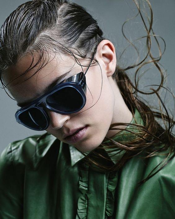 Gucci Goggles