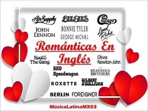 Baladas Romanticas En Ingles De Los 70 80 Y 90 Love Songs Reo