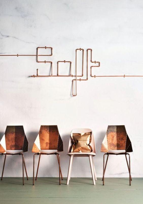 Cobre, metal de transición y decoración - Cultura Colectiva - Cultura Colectiva: