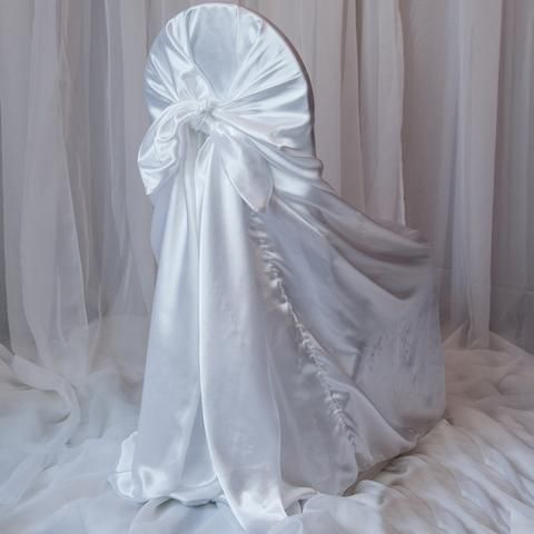 Remarkable Gold Universal Satin Chair Covers Blue Wedding In 2019 Caraccident5 Cool Chair Designs And Ideas Caraccident5Info
