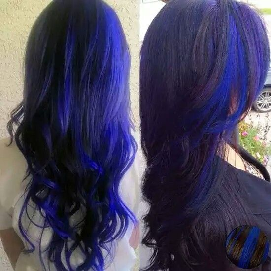 Beautiful, Blue tips and Be beautiful on Pinterest