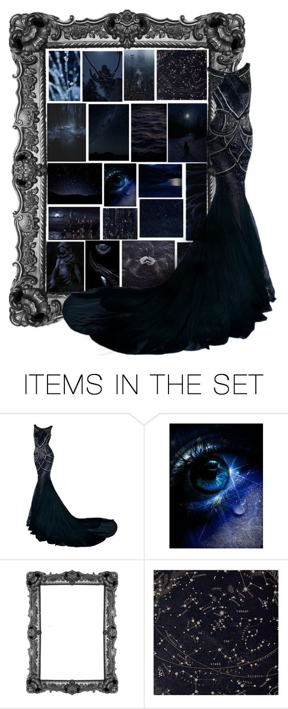 """""""Capricorn"""" by rebecca41622 ❤ liked on Polyvore featuring art"""