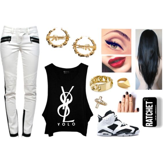 """""""Ratchet."""" by bellarexach on Polyvore"""