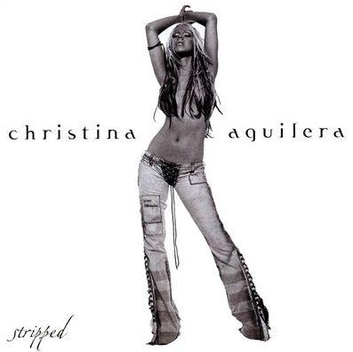 Soul You Know: Classic soul: Christina Aguilera- Loving Me 4 Me