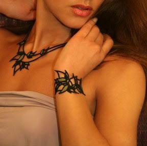 eco batucada jewelry