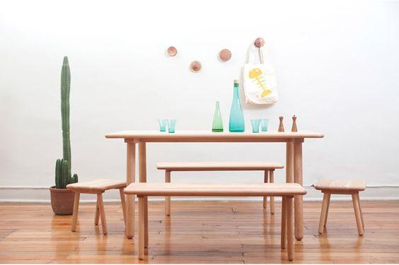bravo!: the nidos furniture set