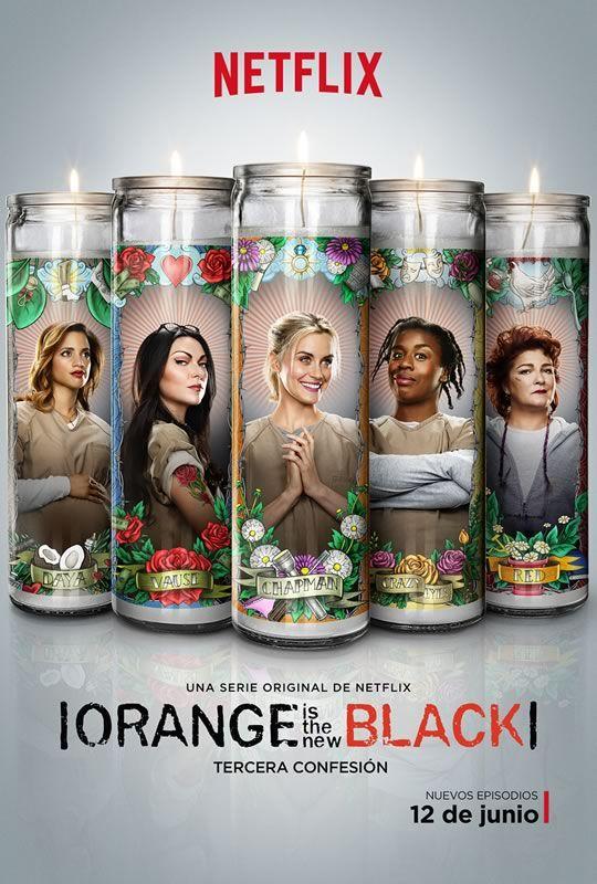Nuevo avance de Orange Is The New Black a días de estrenar la temporada 3 - http://webadictos.com/2015/06/09/nuevo-avance-de-orange-is-the-new-black/?utm_source=PN&utm_medium=Pinterest&utm_campaign=PN%2Bposts