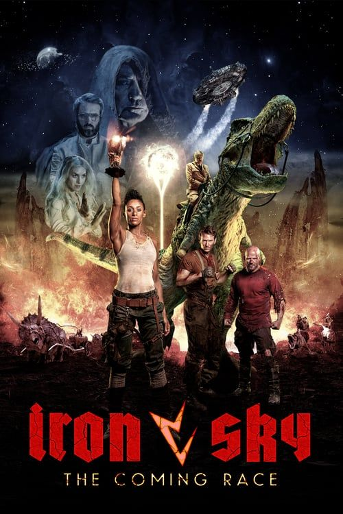 Hd 1080p Iron Sky The Coming Race Vf Film Complet Entier Vk Thelionking Spiderman Midsomar Mulan Onceupo The Coming Race Free Movies Online Race Film