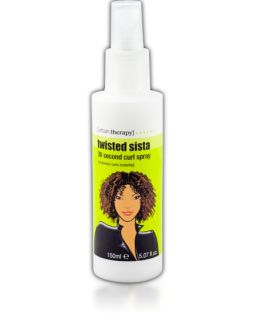 Great curl activator especially for mixed or ethnic hair!