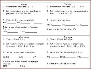 math worksheet : common cores mornings and morning work on pinterest : Mixed Review Math Worksheets
