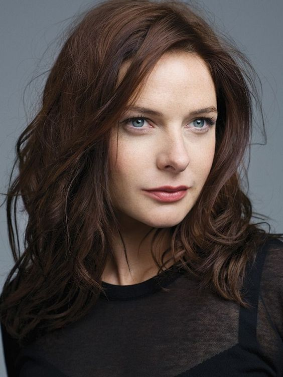 Rebecca Ferguson - 1983 - Actrice Suédoise - The white queen/Hercule/Mission impossible : Rogue nation