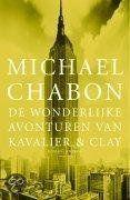 Michael Chabon - De Wonderlijke Avonturen van  Kavalier en Clay
