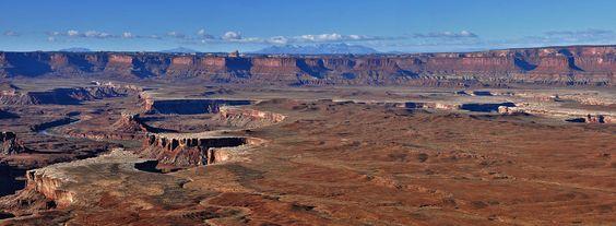 Drriss & Marrionn posted a photo:  Hostile environment  (Canyonlands National Park) (Utah)  ☼