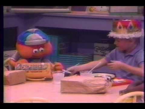 Gerbert (The Jealous Puppet) Loses A Spelling Bee!