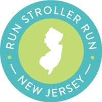 Stroller friendly races in New Jersey #strollerrrunner #stroller #running #newjersey