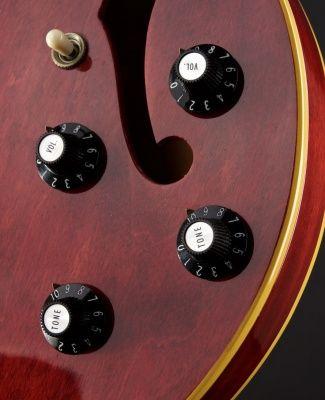 Gibson ES-335TD (1968)