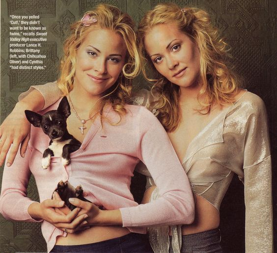 In the Valley of the Sweetness: Brittany and Cynthia Daniel