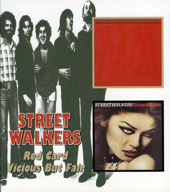 "Hear Street Walkers on Funk Gumbo Radio: http://www.live365.com/stations/sirhobson and ""Like"" us at: https://www.facebook.com/FUNKGUMBORADIO"