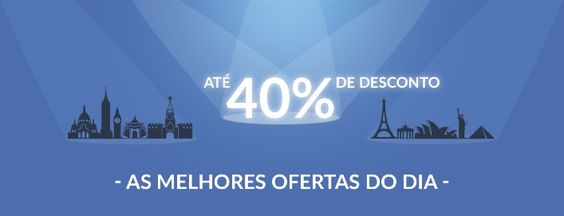 (Hotel Formule 1) As melhores ofertas do dia com até 40% de desconto!