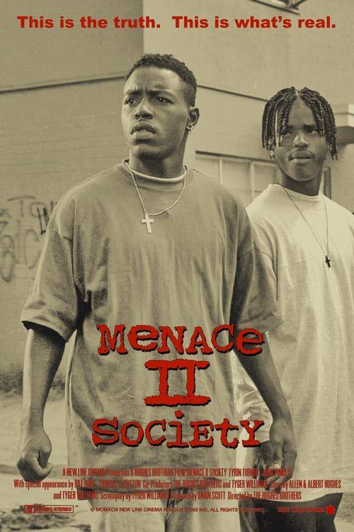 Ver Menace Ii Society 1993 Pelicula Completa Online En Espanol Latino Subtitulado Movies Full Movies Online Free Free Movies Online