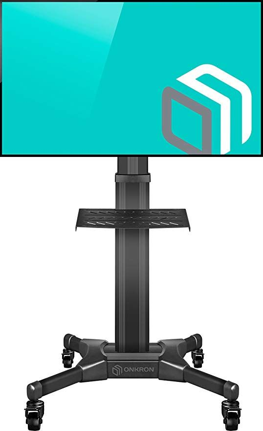 onkron ts2551 support tv sur pied a