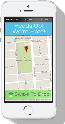 QuiQui Drone Delivery Is Coming To SF's Mission District. Now you can get all your pharmacy items delivered by drone at the push of a button