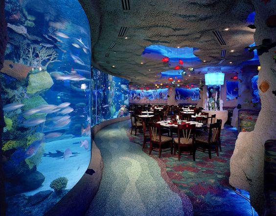 Aquarium restaurant opry mills mall coupons