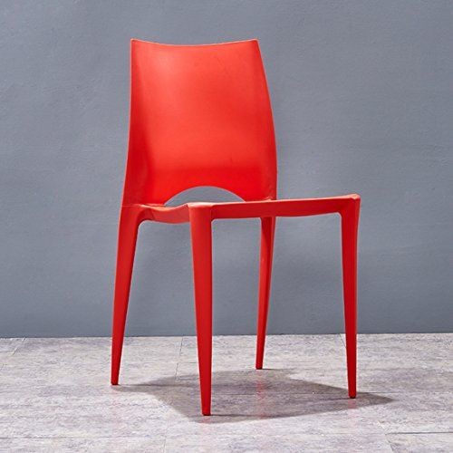 Nordic Leisure Simple Modern Dining Chair Restaurant Chair Hotel