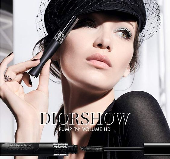 Diorshow Pump 'N' Volume HD