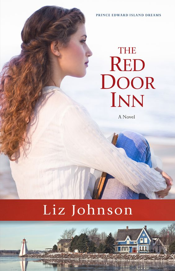Red Door Inn Cover: