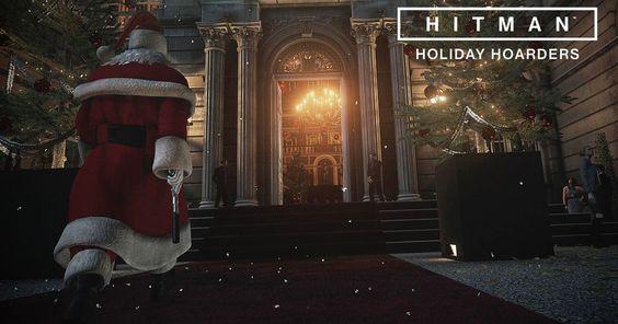 Hitman: DLC gratuito en favor del Fondo Mundial para la Investigación del Cáncer IO Interactive y Square Enix han anunciado la llegada de un nuevo contenido gratuito para Hitman, que se lanzará el 13 de diciembre en todas las plat... http://sientemendoza.com/2016/12/06/hitman-dlc-gratuito-en-favor-del-fondo-mundial-para-la-investigacion-del-cancer/