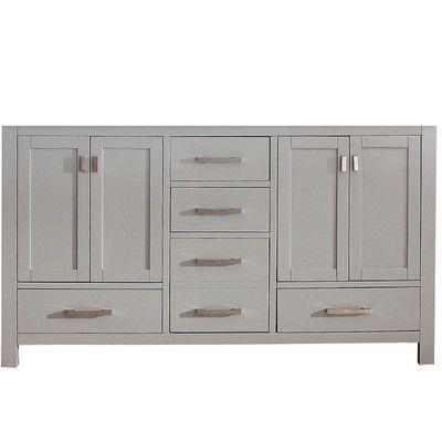 Big  white dresser 60