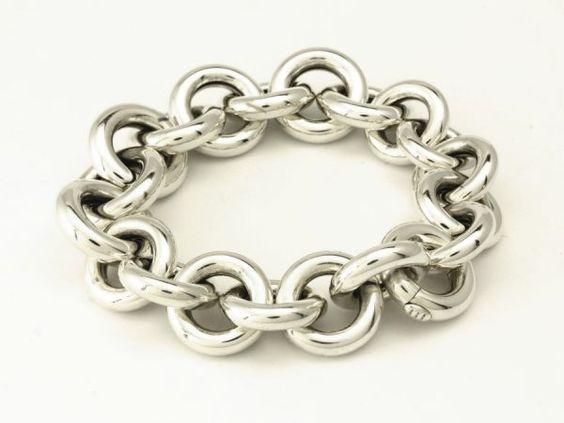 Silber Armband - 105013/20