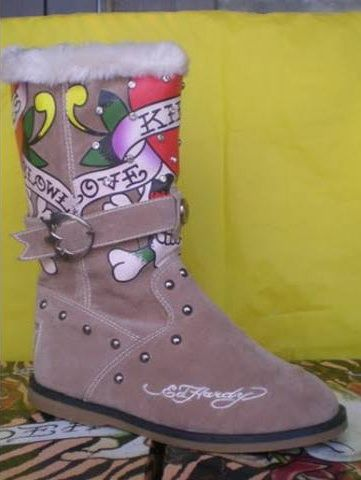 Trending Comfortable Winter Boots