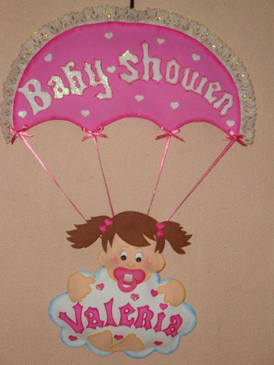 Decoraciones para baby shower lima and decoracion para for Decoracion para pared de baby shower