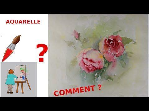 7681 Comment Peindre Du Rose Petit Exercice Pour Comprendre Les