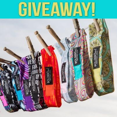 --- WIN! ---<br>4 Original Bolder Band Headbands!<br>  Pick any 4 Headbands!  ($60 Value!)