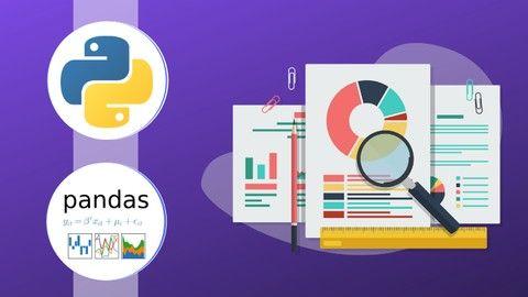 Data Analysis Basics With Pandas And Python For Beginners Data