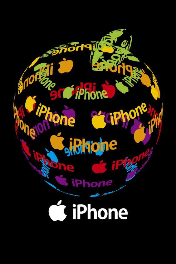 アイホンの文字でApple