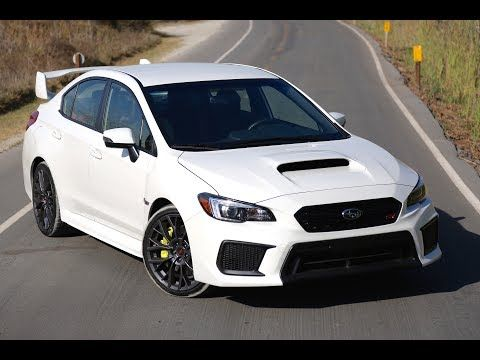 2018 Subaru Wrx Sti Walkaround This Is Our New Whip Super Fun To Drive And All Wheel Drive Does Amazing In The Snow Still Have Our Tru In 2020 Wrx Subaru Wrx Subaru